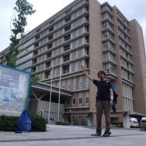 安田氏・退院
