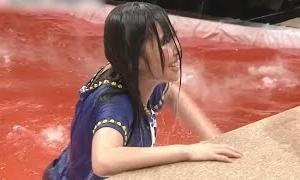 【動画】【放送事故】 AKB48 27時間テレビ 指原莉乃ドッキリ 熱湯に落とされマジギレ HKT48