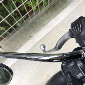 SR400 メンテナンス ピカールでバイクを磨いてみた感想