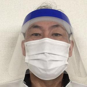 新型コロナウィルス感染予防対策 ②