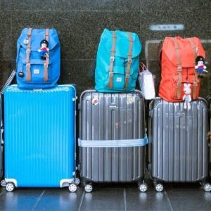 【ハワイ編】海外旅行の持ち物リストと機内持込・スーツケースに荷物を入れるときの知恵