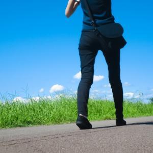 歩くと痩せる確実な方法とは?ほとんどの人が意識していないけどすぐできる簡単な方法について。