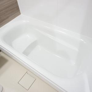 【Web内覧会】TOTOサザナシリーズのお風呂場