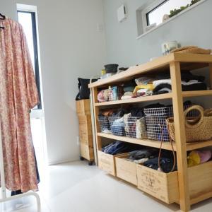 【Web内覧会】わずか3.4畳・1階の洋室