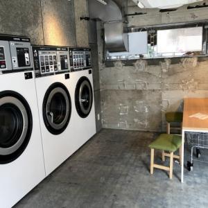 【家事】洗濯機は1階!縦長3階建ての洗濯物事情