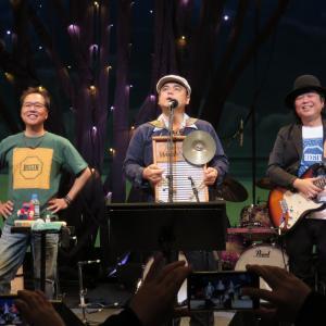 【新型コロナウイルスへの対応発表】「BEGINコンサートツアー2020」セットリスト情報 -2月21日鹿児島宝山ホール追加-