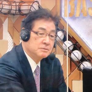 ミスター赤ヘル山本浩二氏が解説復帰