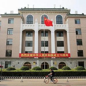 中国の対外出版事業に微力を尽くす