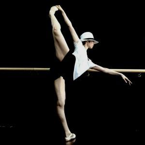 【予告】お待たせしました!バレエ軸講師YUMIKOと一緒にバレエ筋トレ