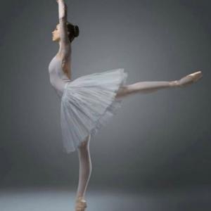 バレエ向きの身体じゃないとちゃんとバレエはできない・・