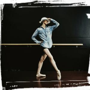 【バレエ】ビルエット2回転まわるために・・・