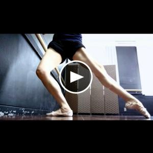 【バレエ】無意識に周りを意識してしまいパフォーマンスに影響が出ている人へ
