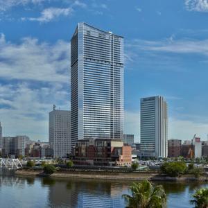 オークウッドスイーツ横浜が馬車道駅直結、ザ・タワー横浜北仲46〜51階に開業。短期〜長期滞在可能なホテル