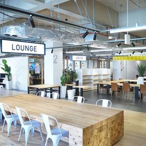 横浜最大級のコワーキングスペース「いいオフィス」が横浜駅東口アソビル3階にオープン