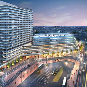 大船駅の商業施設「グランシップ」テナントにフード&タイム イセタン大船が2021年7月、出店予定。