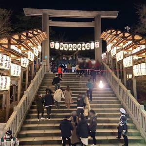 桜木町の初詣2021現地レポ。伊勢山皇大神宮と成田山横浜別院の混雑や出店の状況は?