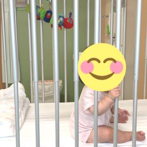 赤ちゃんと付き添い入院!付き添い人のお風呂やベッド問題、持ち物は?