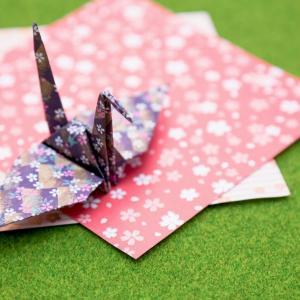 斬新な折り紙の折り方、ADHD