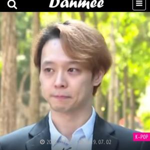 7/2 ユチョン Danmee記事