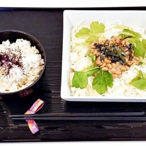 ごはん日記 | お昼と牡蠣鍋@夫作*難しいかける言葉。