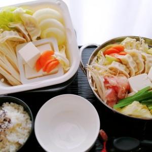 ボリュームに満足の鶏白湯鍋ともやもやした事 | 食材宅配で晩ごはん