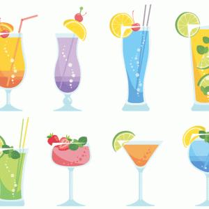 ダイエット中でも飲めるお酒をランキングでご紹介します!
