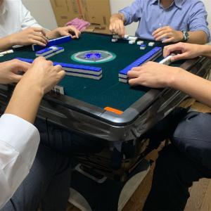 新人研修その3〜最高位戦プロ活動〜