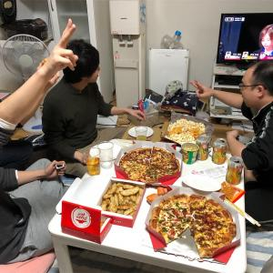 【MOG】セミファイナル最終日【MリーグPV】
