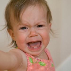 2歳児(Terrible Two) の癇癪泣きにはこれ