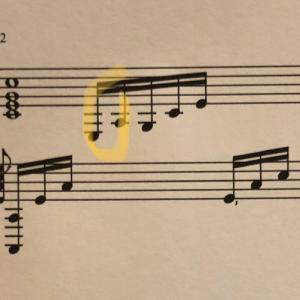 Rach協奏曲第2番、楽譜やっぱり買っちゃった