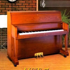 インスティチューショナル・ピアノってなんだ⁉️