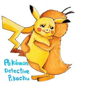 【名探偵ピカチュウ】ライアン・レイノルズの声にはちゃんと理由があった!