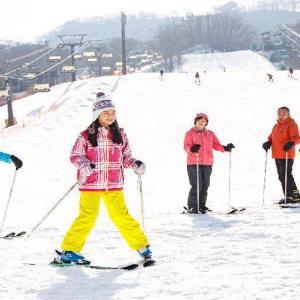 長野県最速オープンのスキー場は・・・