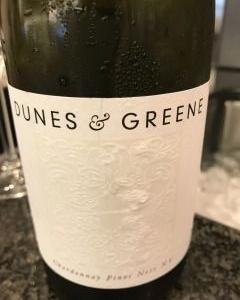 DUNESS & GREENE 泡