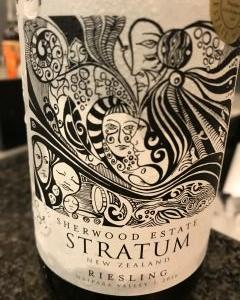 STRATUM リースリング