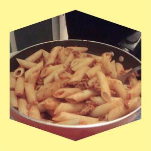 (ほぼ)初めての料理