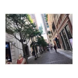 香港島 湾仔