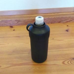 ペットボトル保冷ホルダー