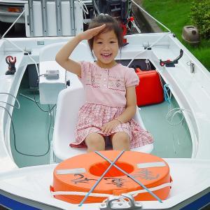 懐かしのボート遍歴