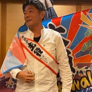 ハヤブサ塾新年会&イーダさん進水祝い&ロングラン表彰式!