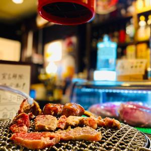 年内毎日!【肉の日】すすきのコロナ禍の焼肉店が最高だった【290円】
