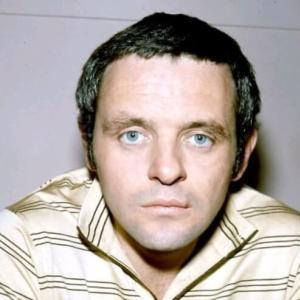 【1969年31歳当時】アンソニー・ホプキンス「役者は嫌いだが、演じるのは好きなんだ」