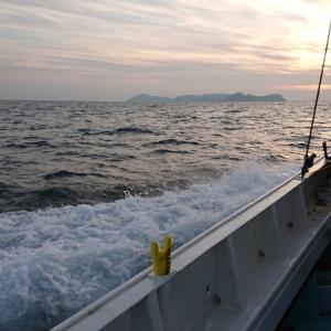 阿南の水天丸でカワハギ釣り