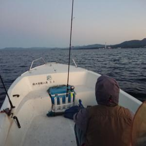鮭釣り まとめ