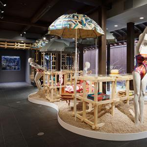 【ファッションイベント情報】エルメス祇園店の新イベント開催