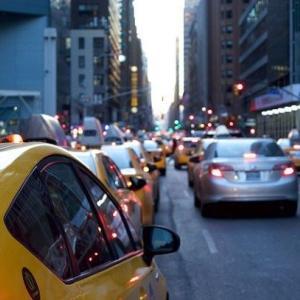 私が20代でタクシードライバーに転職した理由
