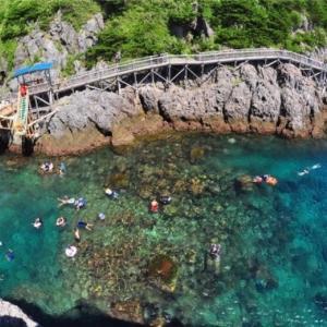 1度は行きたい神津島!離島への憧れ?アクティビティからキャンプまで、全部調べてみた!