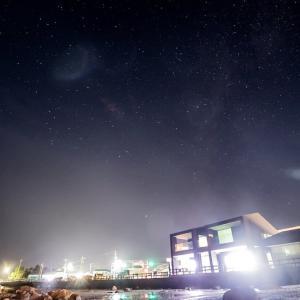 七夕の夜は・・・本州最南端まで限界ドライブ