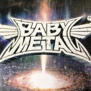 BABY METAL【METAL GALAXY】インプレ