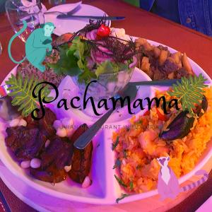 【モントリオール】ペルー人お気に入りのペルーレストラン!Pachamama【レストラン】
